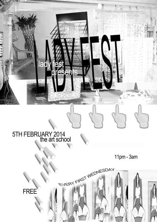 Poster 5th Feb